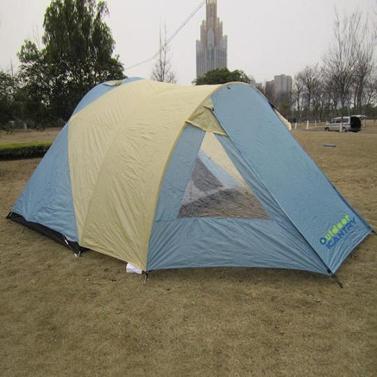 Kt1014 Camping Tents