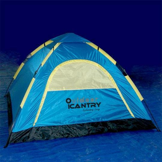 Kt1015 Camping Tents
