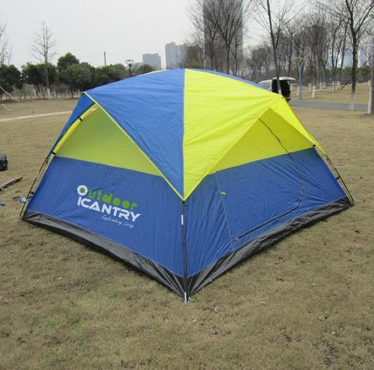 Kt1016 Camping Tents
