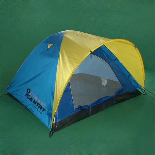 Kt1017 Camping Tents