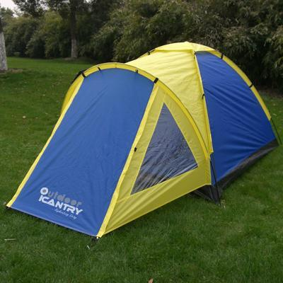 Kt2002 Outdoor Camping Tents