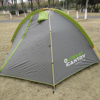Kt2004 Outdoor Camping Tent