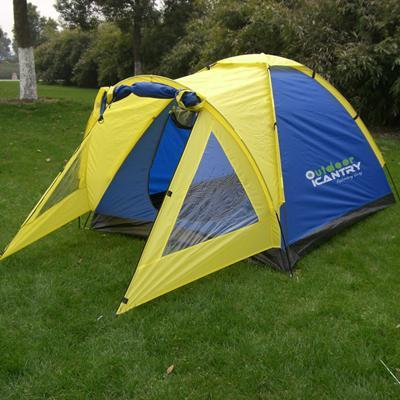 Kt2007 Outdoor Camping Tents