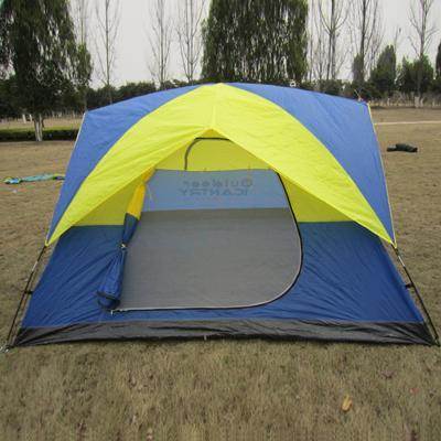 Kt2008 Outdoor Camping Tents