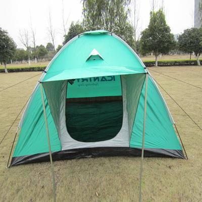 Kt2009 Outdoor Camping Tents
