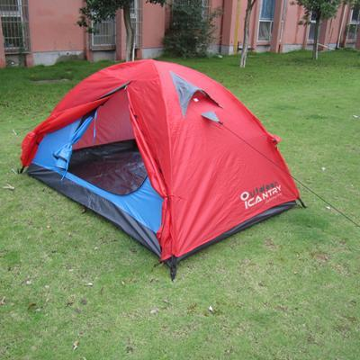 Kt2010 Outdoor Camping Tents