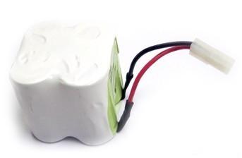 Kunne Rv 1035cr Vacuum Cleaner Battery Rc Nmkn1035