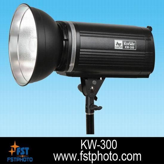 Kw Series Studio Flash Light