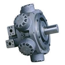 Kyb Hydraulic Motor Kayaba