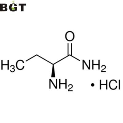 L 2 Aminobutanamide Hydrochloride Cas 7682 20 4