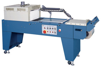 L Sealing Shrink Packaging Machine
