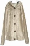 Ladies Sweater Style 505