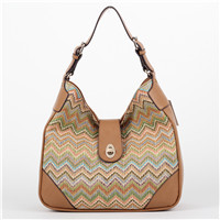 Lady Fashion Handbag Shoulder Woman 2014