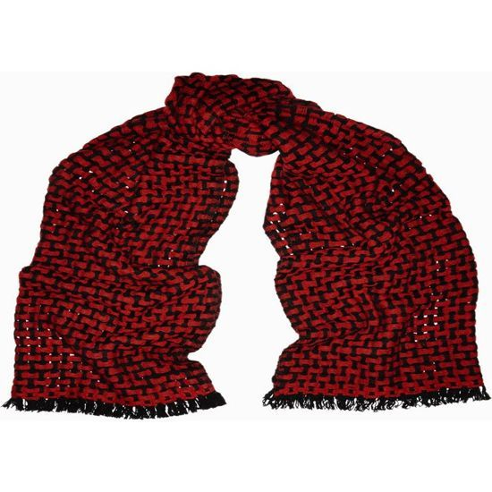 Lady Wool And Cashmere Scarf