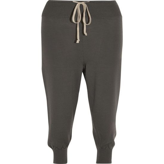 Laies Knitted 100 Cashmere Pants