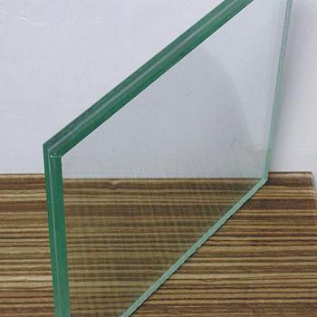 Laminated Glass For Building Application