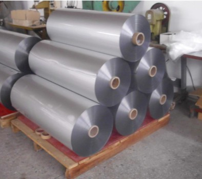 Laminated Roll Film Aluminum Foil