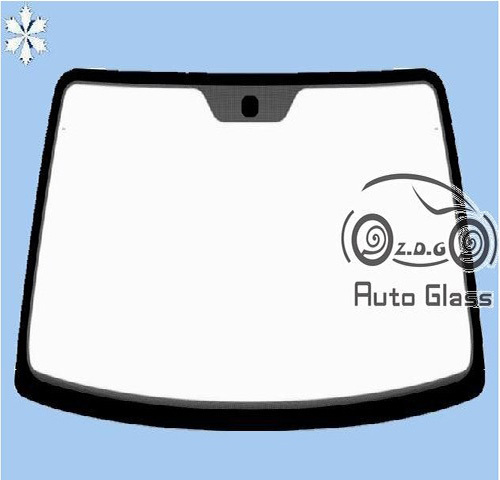 Laminated Safety Car Glass Auto