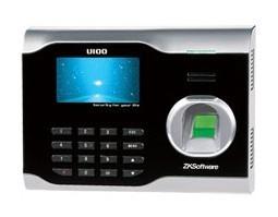 Language Customizable Staff Fingerprint Time Recorder Ko U160