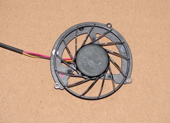 Laptop Fan Notebook For Acer 4535g 4540 4540g 4535