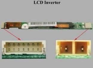Laptop Inverter For Dell Vostro 1310 1320 1425 1427 1200 Pp40s
