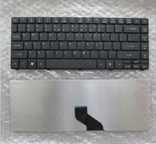 Laptop Keyboard For Acer 4736 3820 4736z 4736zg 4736g 4738zg
