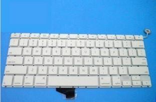 Laptop Keyboard For Apple Macbook A1342 Mc207 Mc516