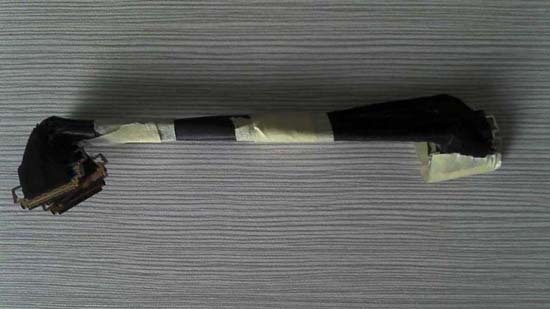 Laptop Lcd Cable For Apple Macbook A1278 Mc700 Mc724 313 13 3inch