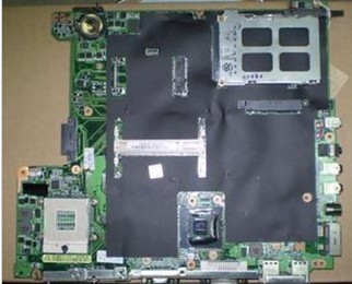 Laptop Motherboard Mainboard For Asus A6jc A6j A6ja A6jm
