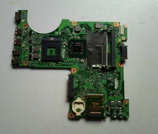 Laptop Motherboard Mainboard For Dell N4030 N4020
