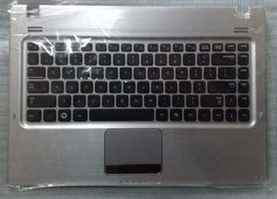 Laptop Shell Cover C Topcase For Samsung Q430