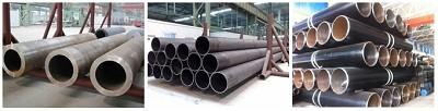 Large Outside Diameter Pipe