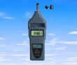 Laser Contact Tachometer Dt 2856