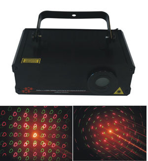 Laser Show Stage Light Phe009