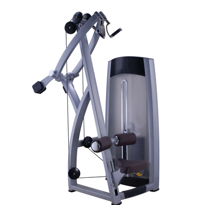 Lat Pull Down Fitness Equipment Gym