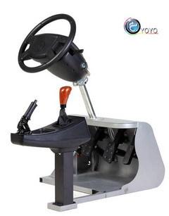 Late Model Education Equipment Simulation Machine For Driver Training