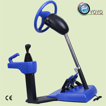 Latest Education Tool For Driving Vehicle Simulator