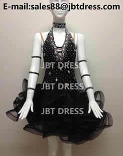 Latin Dance Wear Jl887
