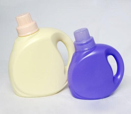 Laundry Detergent Bottle Liquid Dertergent Plastic For Sale