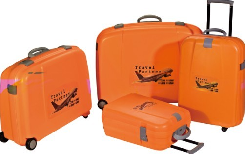 Lc 502 5 Pcs Good Quality Luggage Sets