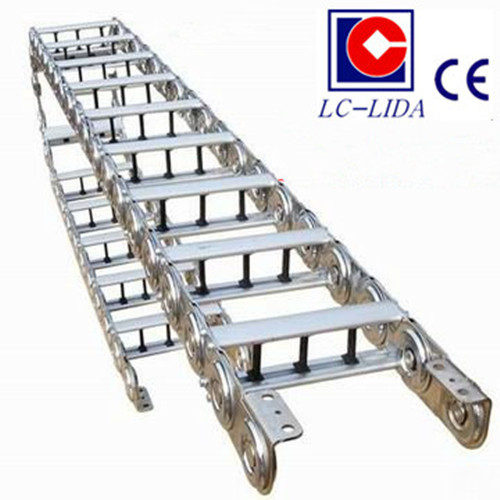 Lc Lida Flexible Stainless Steel Cable Carrier China Supplier