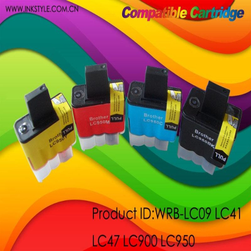 Lc09 Lc41 Lc47 Lc900 Lc950 Compatible Cartridge For Brother