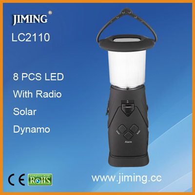 Lc2110 Led Camping Lamp