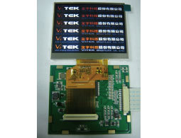 Lcd Controller Board Vitek