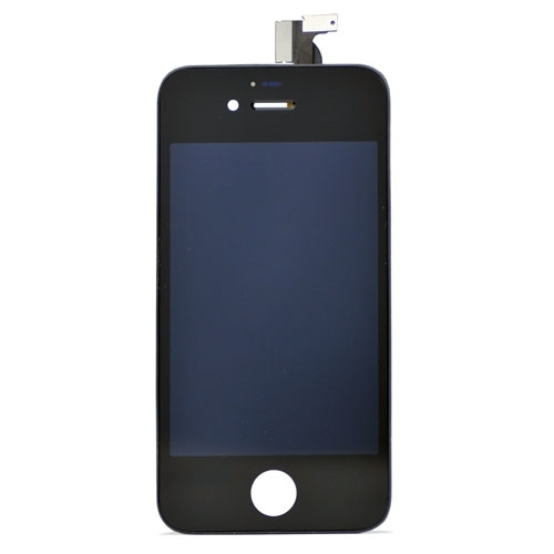 Lcd Touch Screen Digitizer Assembly For Iphone4s