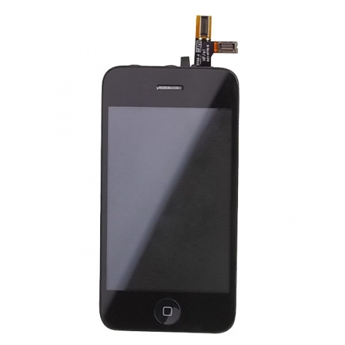 Lcd With Digitizer Assembly For Iphone 3gs