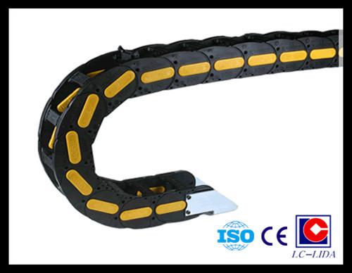 Lcs100 Cnc Machine Plastic Cable Drag Chain