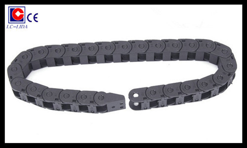 Ld10 Robot Cable Drag Chain With Ce Certificattion
