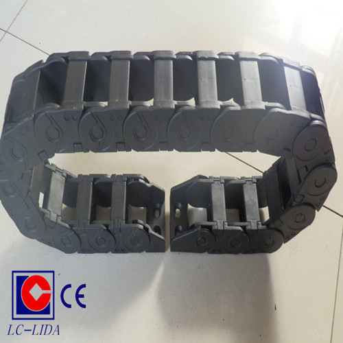 Ld25 Flexible Nylon Cable Drag Chain