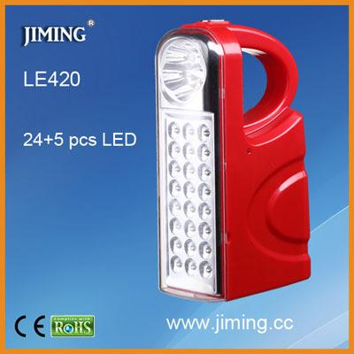 Le420 Led Camping Lamp